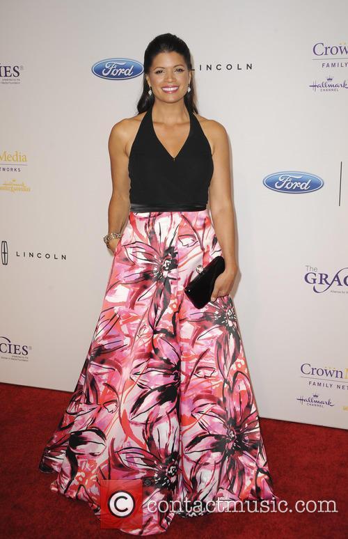41st Annual Gracie Awards Gala - Arrivals