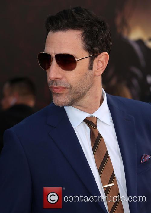 Sacha Baron Cohen 6