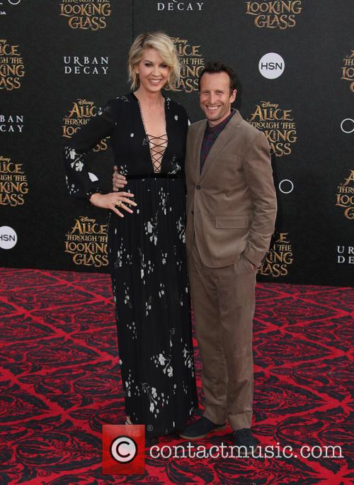 Jenna Elfman and Bodhi Elfman 6
