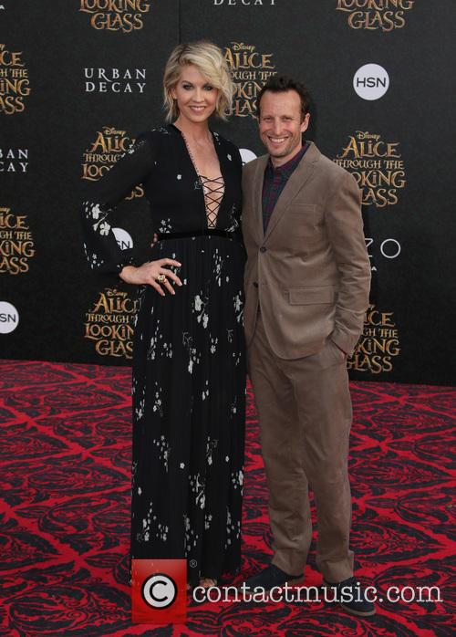Jenna Elfman and Bodhi Elfman 9