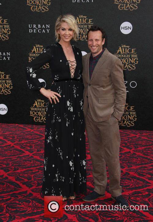 Jenna Elfman and Bodhi Elfman 10