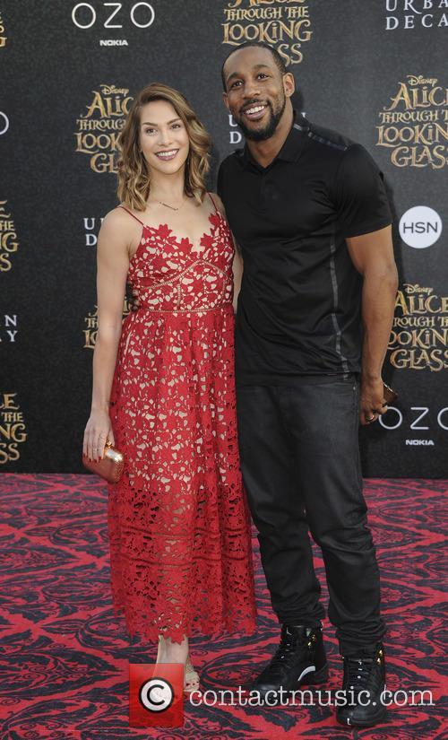 Allison Holker and Stephen Boss 2