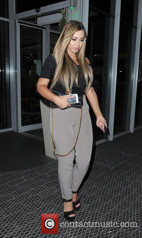 Holly Hagan 11