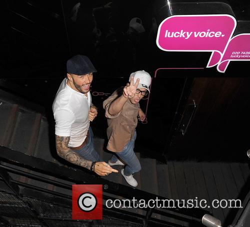 Kyle Christie and Marty Mckenna 4