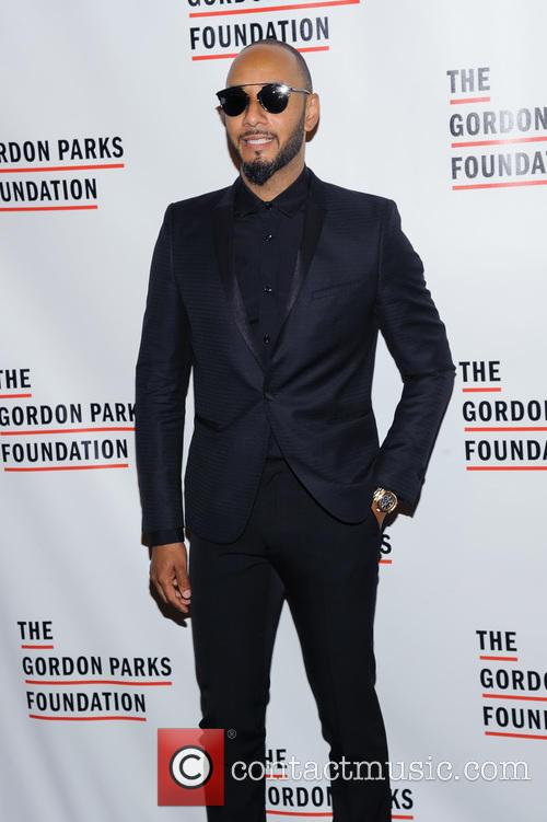 Swizz Beatz and Gordon Parks 2