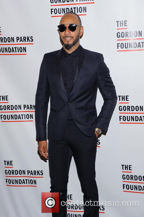 Swizz Beatz and Gordon Parks 3