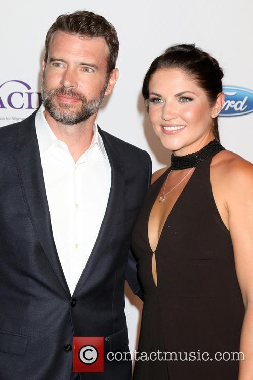 Scott Foley and Marika Dominczyk 3