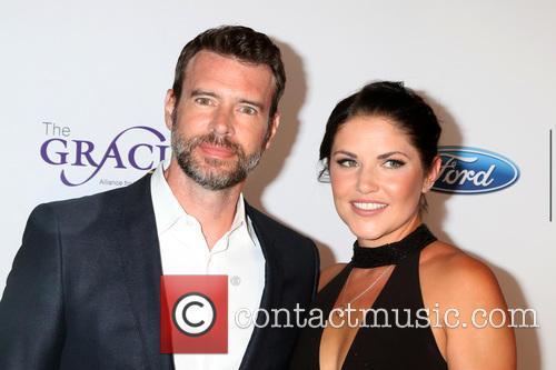Scott Foley and Marika Dominczyk 4