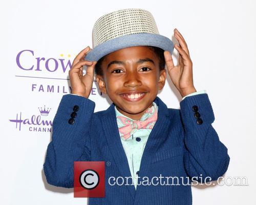 Miles Brown 2