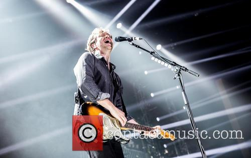 James Bourne and Busted 6