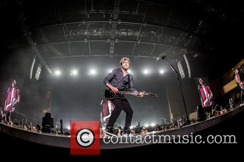 James Bourne and Busted 11