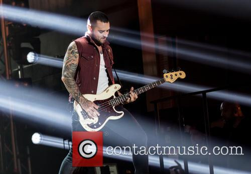 Matt Willis and Busted 3