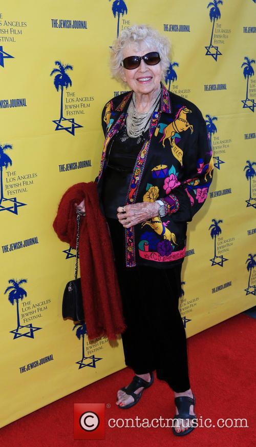 Kathleen Hughes 2