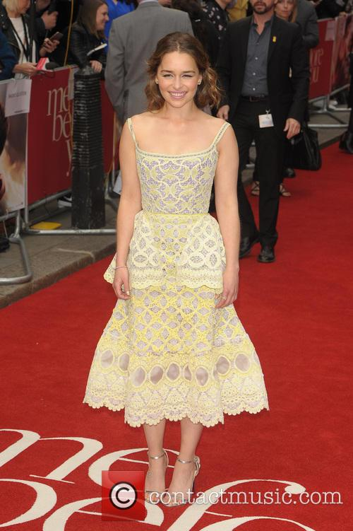 Emilia Clarke 3