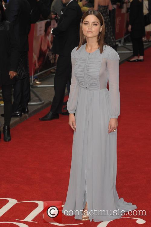 Jenna Coleman 1