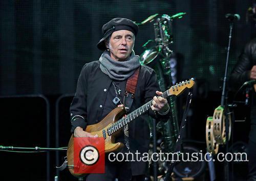 E Street Band and Nils Lofgren 7