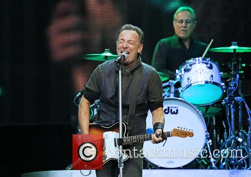 E Street Band and Bruce Springsteen 9
