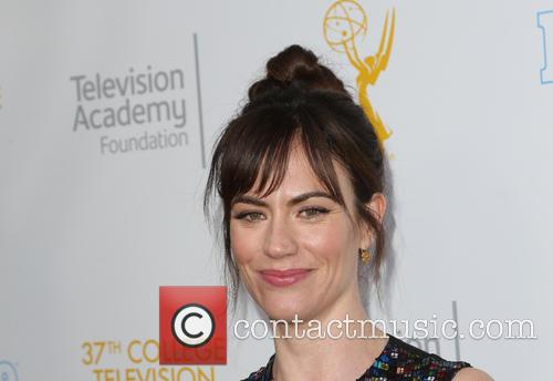 Maggie Siff 2