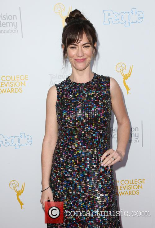 Maggie Siff 7