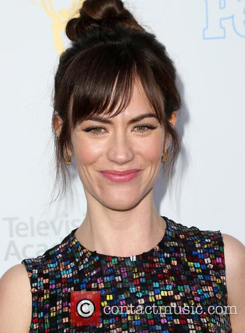 Maggie Siff 8