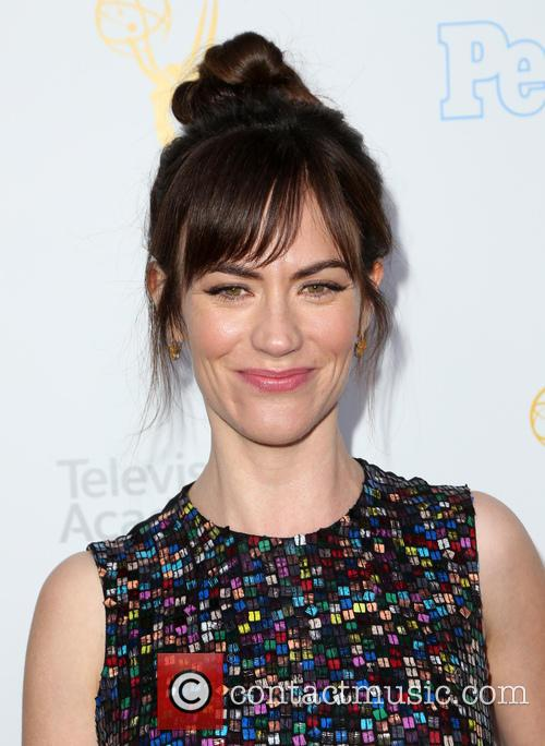 Maggie Siff 9