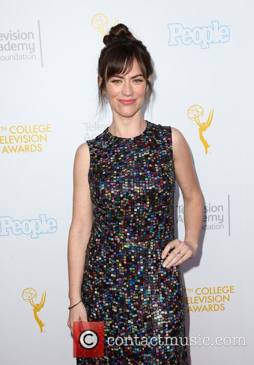 Maggie Siff 10