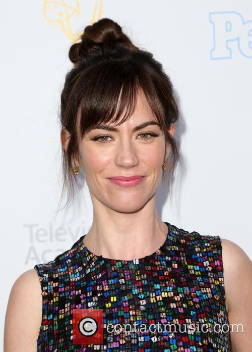 Maggie Siff 11