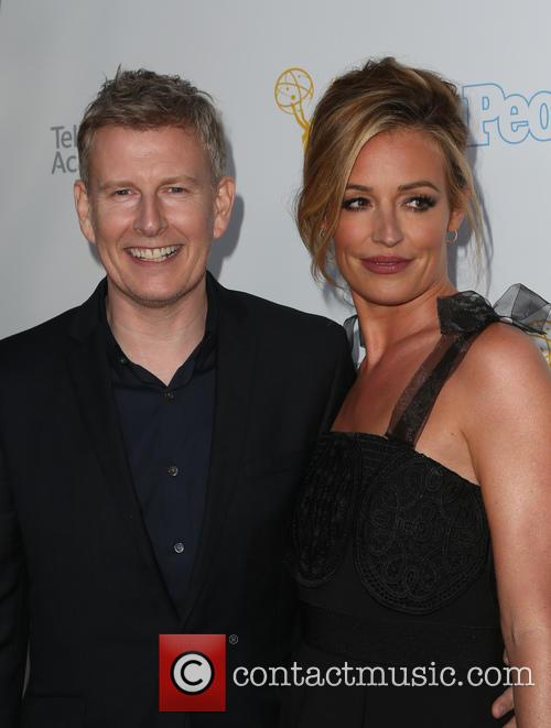 Patrick Kielty and Cat Deeley 4