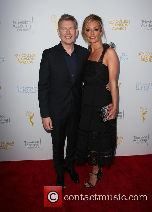 Patrick Kielty and Cat Deeley 6