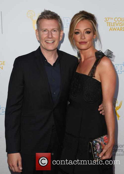 Patrick Kielty and Cat Deeley 7