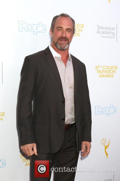 Chris Meloni 1