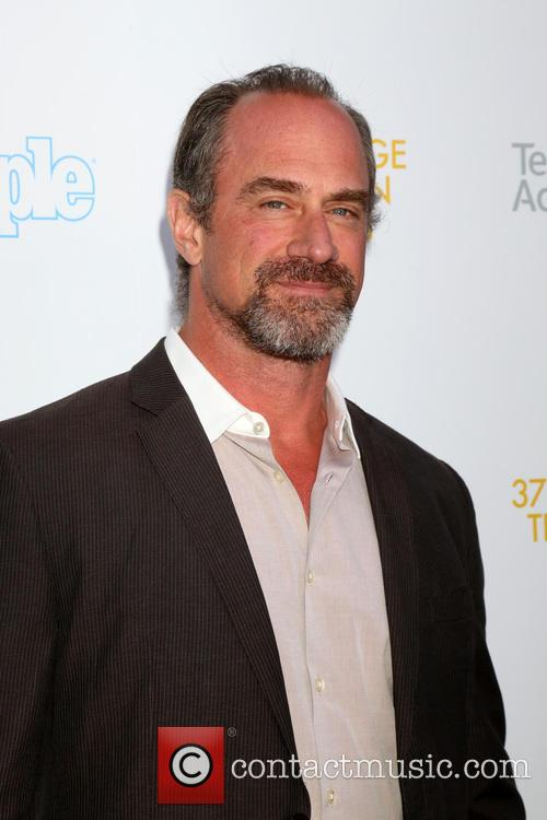 Chris Meloni 3