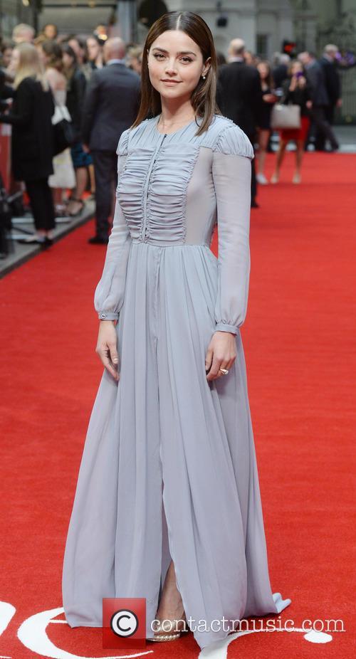 Jenna Coleman 8