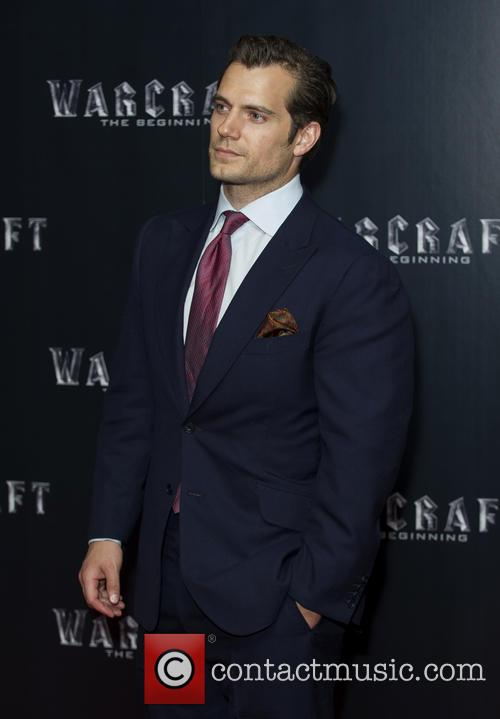 Henry Cavill Is Currently Developing A New Standalone 'Superman' Movie