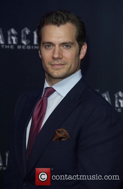 Henry Cavill Reportedly Exits Superman Role