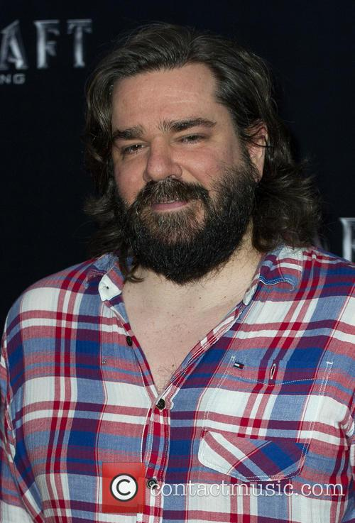 Matt Berry 3