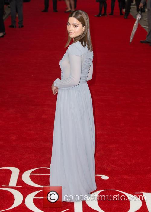 Jenna Coleman 3