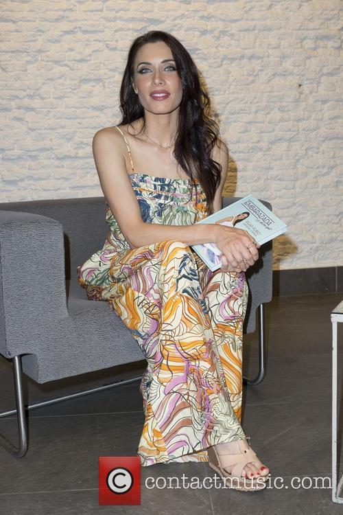 Pilar Rubio 4