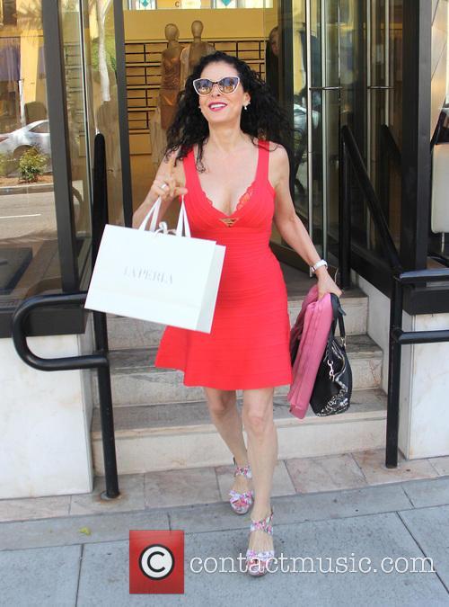 Lourdes Munguia Nude Photos 31