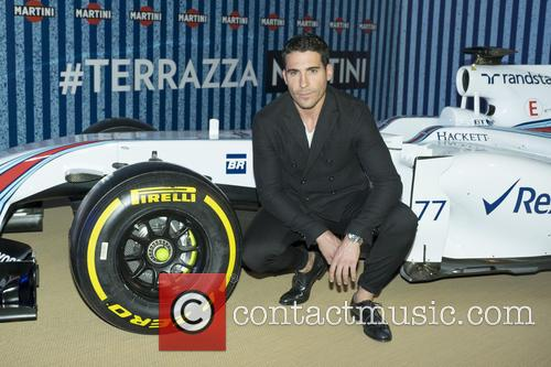 Miguel Angel Silvestre 5