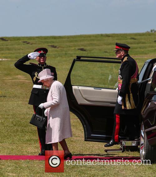 Queen Elizabeth Ii 4