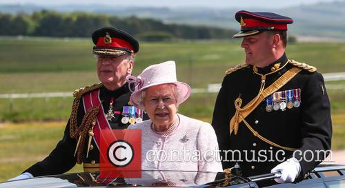 Queen Elizabeth Ii 10