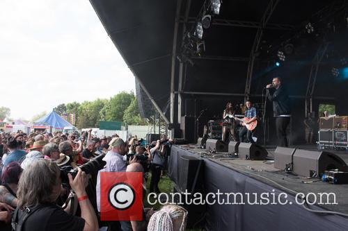 Reverend and The Makers 3