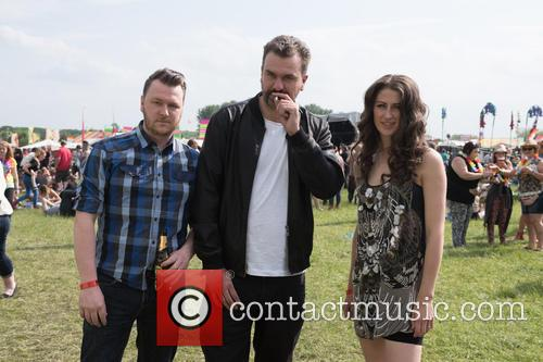 Reverend and The Makers 4