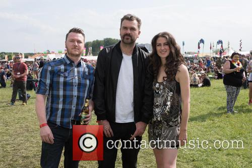 Reverend and The Makers 6
