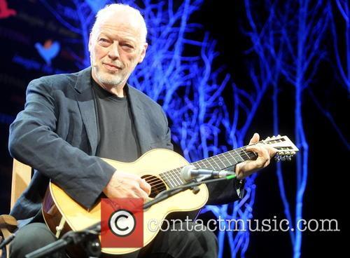 David Gilmour 2