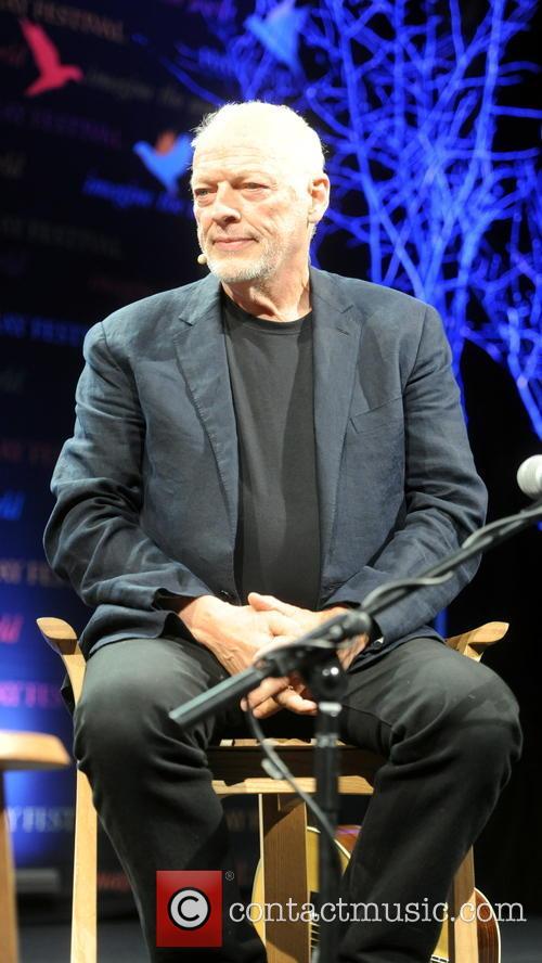 David Gilmour 5