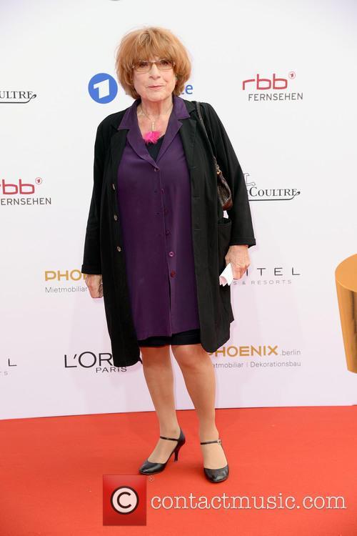 Hannelore Hoger 2