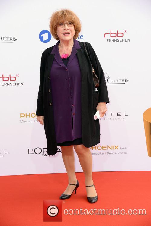 Hannelore Hoger 3