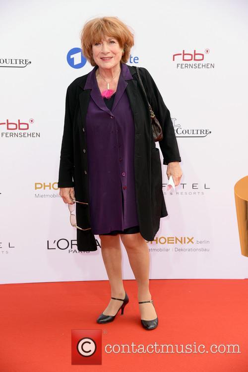 Hannelore Hoger 4
